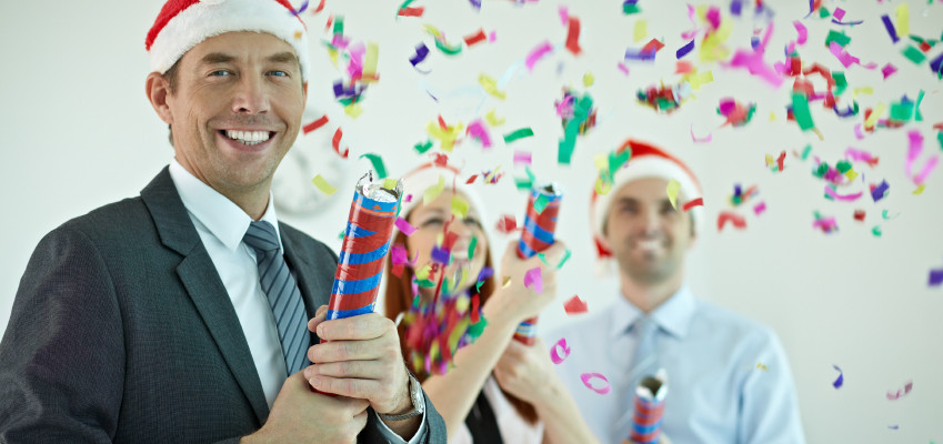 Is your office holiday ready?