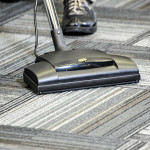 Is your cleaning company vacuuming enough?