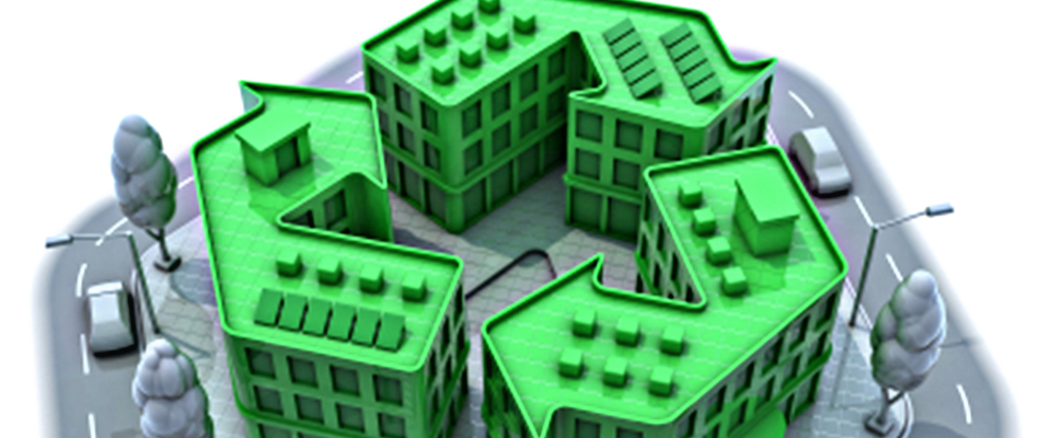 Green Leasing:  Managing your indoor environment